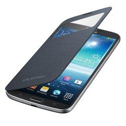 Чехол для Samsung Galaxy Mega 6.3 i9200 Samsung EF-CI920BBEGRU S View Cover  (черный)