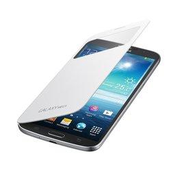 ����� ��� Samsung Galaxy Mega 6.3 i9200 Samsung EF-CI920BWEGRU S View Cover  (�����)