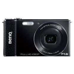 ��������� benq g1 (black 14mpix zoom4.6x 3 1080p sdhc is opt turlcd li-ion)