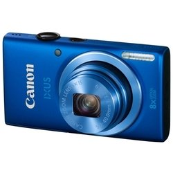 ��������� canon digital ixus 132 (blue 16mpix zoom8x 2.7 720p sdhc ccd is opt hdmi nb-11l)