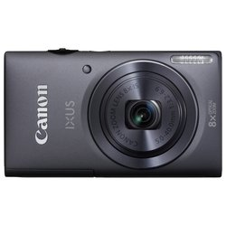 ��������� canon digital ixus 140 (grey 16mpix zoom8x 3 720p sdhc ccd 1x2.3 is opt 0.7fr/s hdmi wifi nb-11l)