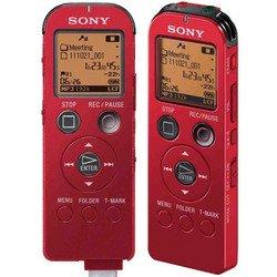 Sony ICD-UX522R (красный)