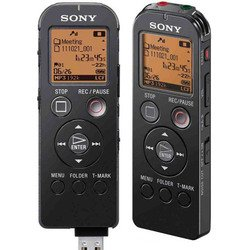 Sony ICD-UX523FB (black)