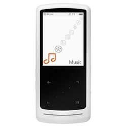 cowon iaudio 9+ 8gb (белый)