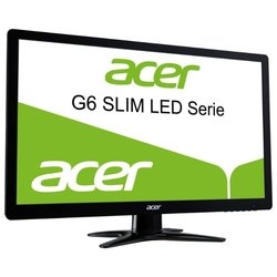 Acer G246HYLbd (черный)