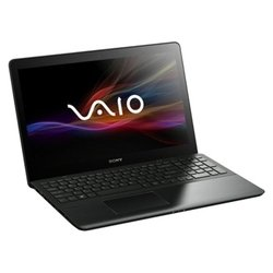"sony vaio svf15a1z2r (core i7 3537u 2000 mhz/15.5""/1920x1080/8192mb/1008gb/bd-re/wi-fi/bluetooth/win 8 64) (черный)"