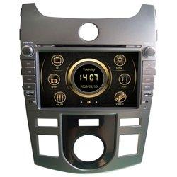 RedPower Kia Cerato 2007-2012 12237