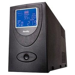 Hardity UP-1200 LCD + USB