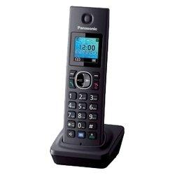 Panasonic KX-TGA785 (черный)