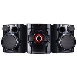 LG DM5230J (черный)