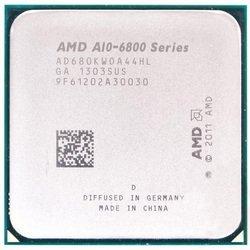 AMD A10-6800K X4 (4100MHz, 4Mb, Socket FM2) OEM
