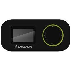 Digma R1 8Gb (Черный)