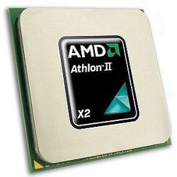 AMD ATH II X2 270 (3400MHz, 2Mb, Socket AM3) OEM