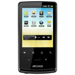 archos 28 internet tablet 4gb