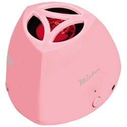 BBK BTA100 (розовый)