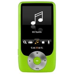 TeXet T-795 (зеленый)