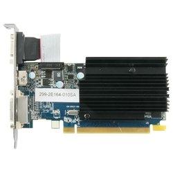 Sapphire Radeon HD 6450 625Mhz PCI-E 2.1 1024Mb 1334Mhz 64 bit DVI HDMI HDCP BULK