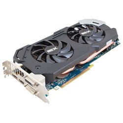 ���� ���������� sapphire radeon hd 7950 11196-19-20g (850mhz, pci-e 3.0, 3072mb, 5000mhz, 384 bit, 2xdvi, hdmi, hdcp with boost) full rtl