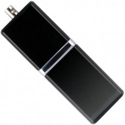 Silicon Power LuxMini 710 16Gb (черный)