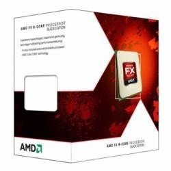 AMD FX-4300 Vishera (AM3+, L3 4096Kb) OEM