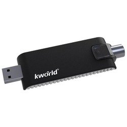 KWorld USB Hybrid TV Stick Pro (UB423-D)