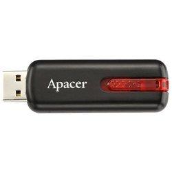 Apacer Handy Steno AH326 16GB Rtl (черный)