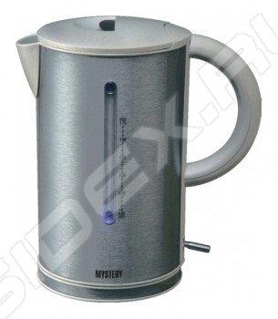 Mystery MEK-1614 (серый) - Электрочайник