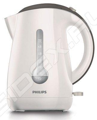 Philips HD4677/50 (белый/черный) - Электрочайник