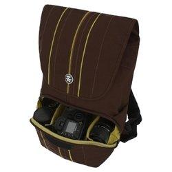 Crumpler Messenger Boy Stripes Half Photo Backpack - Medium (����������)
