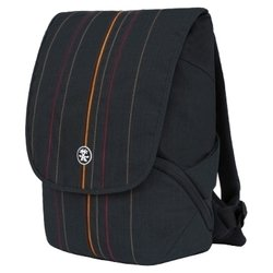 crumpler messenger boy stripes half photo backpack - medium (�����-�����)