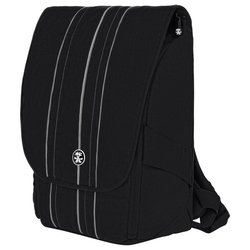 Crumpler Messenger Boy Stripes Full Backpack - Large (черный)
