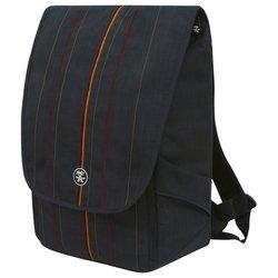 Crumpler Messenger Boy Stripes Full Backpack - Large (темно-серый)