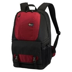 Lowepro Fastpack 250 (красный)