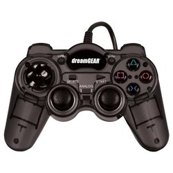 dreamgear turbo controller for ps2