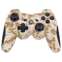 dreamGEAR Shadow 6 Wireless Controller for PS3