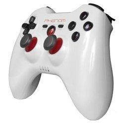 dreamgear phenom wireless controller