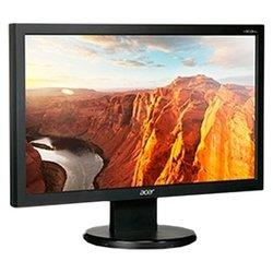 Acer V206HQLAb (черный)