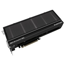 Gainward GeForce GTX 780 PHANTOM c CUDA 902Mhz PCI-E 3.0 3072Mb 6008Mhz 256 bit 2xDVI HDMI HDCP RTL