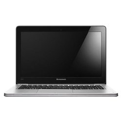 "lenovo ideapad u310 ultrabook (core i7 3517u 1900 mhz/13.3""/1366x768/4096mb/524gb/dvd нет/intel hd graphics 4000/wi-fi/bluetooth/win 7 hb 64)"