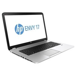 "hp envy 17-j002er (core i7 4700mq 2400 mhz/17.3""/1920x1080/6144mb/750gb/dvd-rw/wi-fi/bluetooth/win 8 64)"