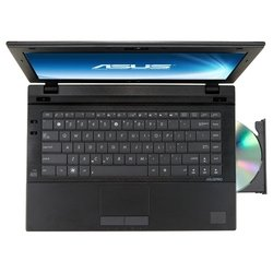 "asus pro advanced b53v (core i5 3210m 2500 mhz/15.6""/1366x768/6144mb/750gb/dvd-rw/wi-fi/bluetooth/win 7 pro 64)"