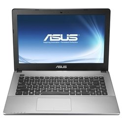"asus x450ca (core i5 3337u 1800 mhz/14.0""/1366x768/4096mb/500gb/dvd-rw/intel hd graphics 4000/wi-fi/bluetooth/win 8 64)"