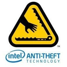 intel  anti-theft service code card bxiatsc1yrrsn