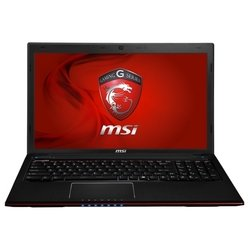 "msi ge60 2oc (core i7 4700mq 2400 mhz/15.6""/1920x1080/4096mb/500gb/dvd-rw/nvidia geforce gt 750m/wi-fi/bluetooth/win 8 64)"