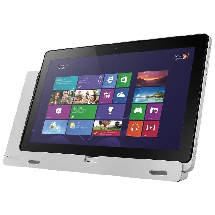 Acer iconia tab w701 - d8