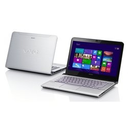 "sony vaio e14a2m2r/s (core i3-3110m 2.4ghz, 14.0"", 1366x768, 4096mb, 500gb, intel hd, dvd-rw, wi-fi, bt, cam, win8)"