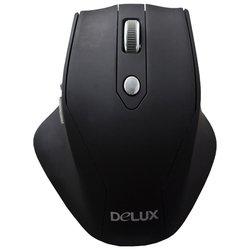 Delux DLM-530G Black USB