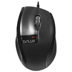 Delux DLM-526 Black USB
