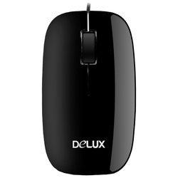 Delux DLM-110 Black USB
