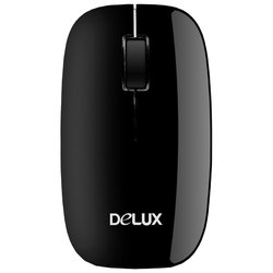 Delux DLM-110G Black USB